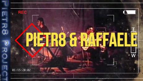 Fatte 'na pizza -Live anni 90 Mormile Pietr8 Meta di Sorrento