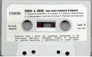 cassetta audio gegè e diego 001