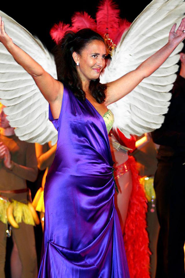 raffaella angelo